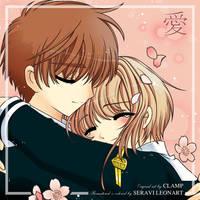Love by seravi