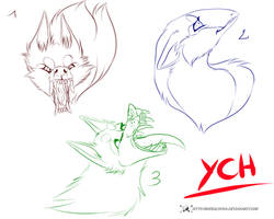YCH #5 [CLOSED] by RaykaLNova