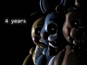 4 years 2