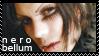 Nero Stamp II by Voltaira