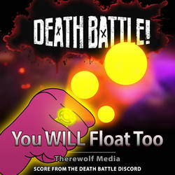 You WILL Float Too