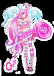 Ceci Contest...sweet Lollipop