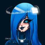 Blue Screen Chan