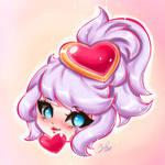 Heartseeker Quinn by JamilSC11