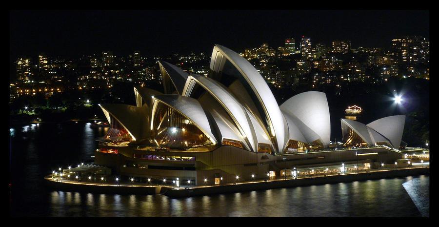 Sydney OH 3 by Boofunk