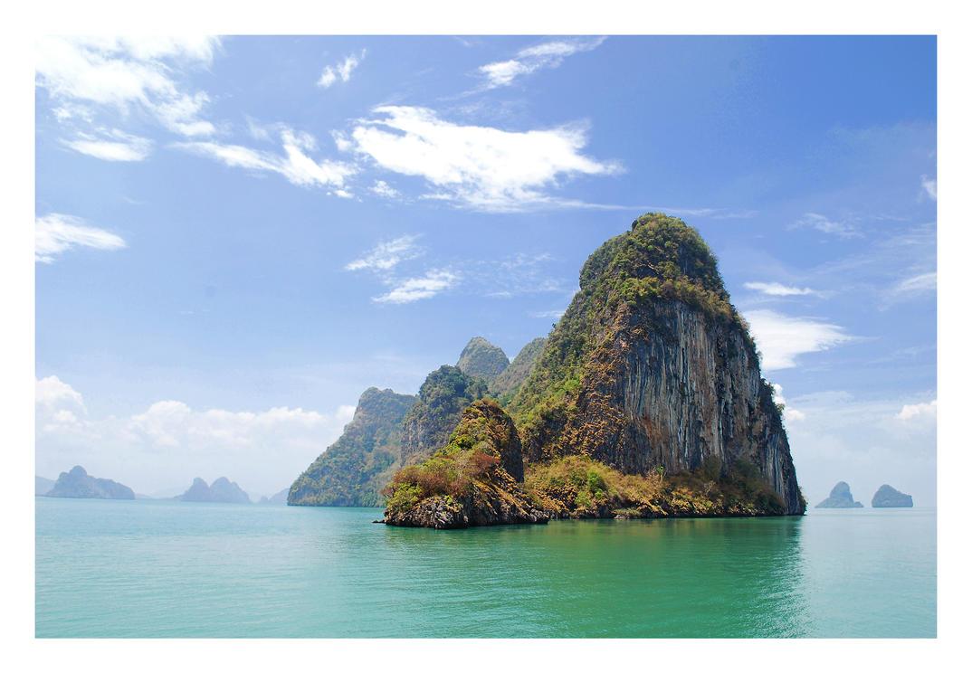 Phang Nga 1 by Boofunk