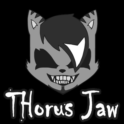 Nuevo logo para THorus Jaw by THorusJaw