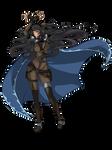 Robin: The wanderer