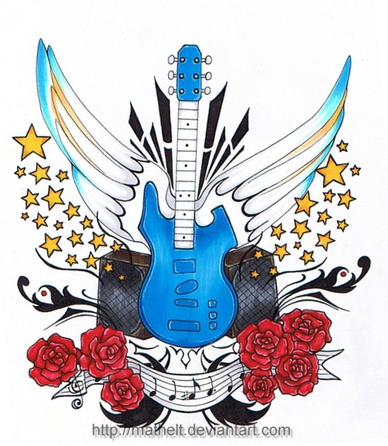 wallpaper roses chords