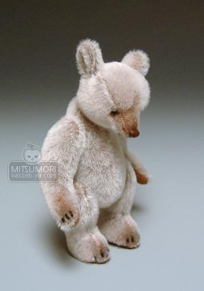 Tiramisu Miniature Bear By Kaijumama On Deviantart