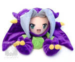 Bahamut Dragon Sephiroth Plush