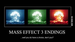 Mass-effect 3 by SophitiaCroft