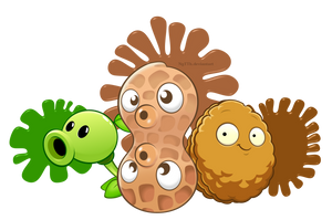 pea + nut = pea-nut !!! by NgTTh