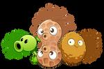 pea + nut = pea-nut !!!