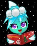 Mistletoe Carol