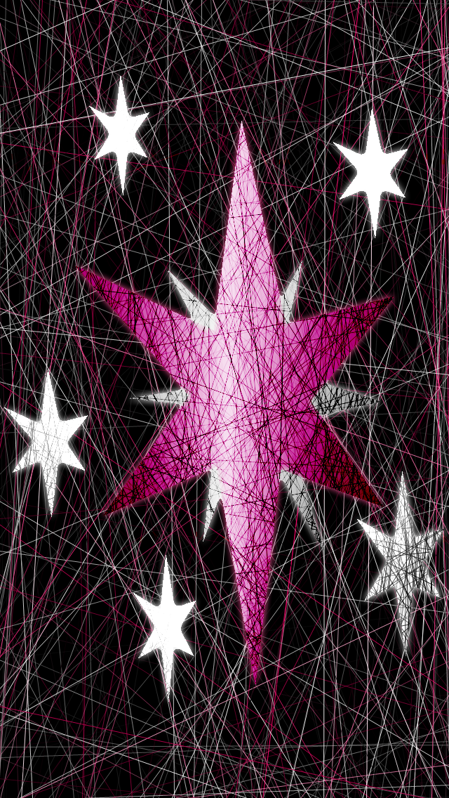 Twilight Sparkle Cutie Mark Wallpaper By XYZExtreme13