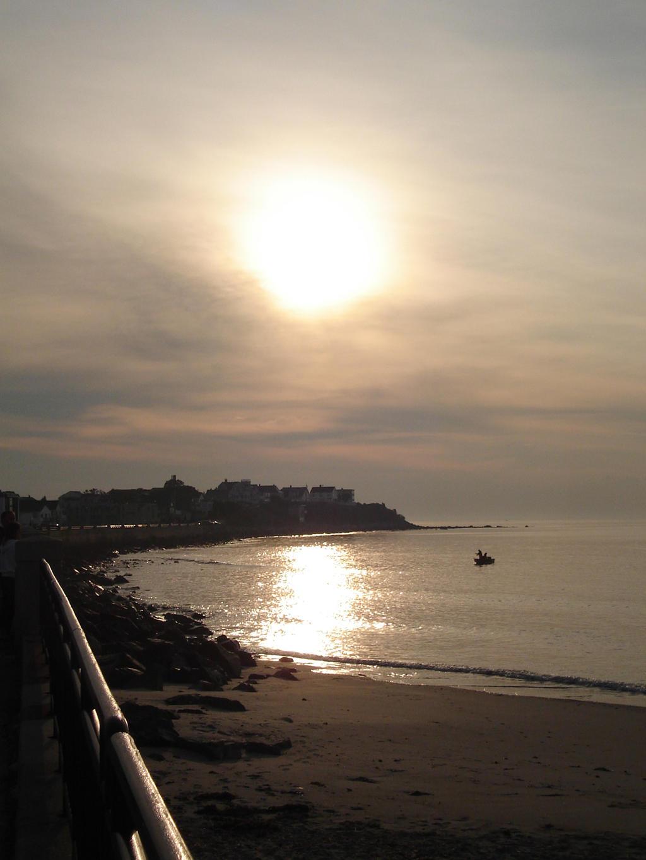 Hampton Dawn by Lunarsight