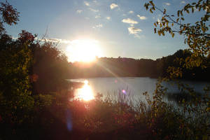 sunset-at-salisbury-pond DSC01086