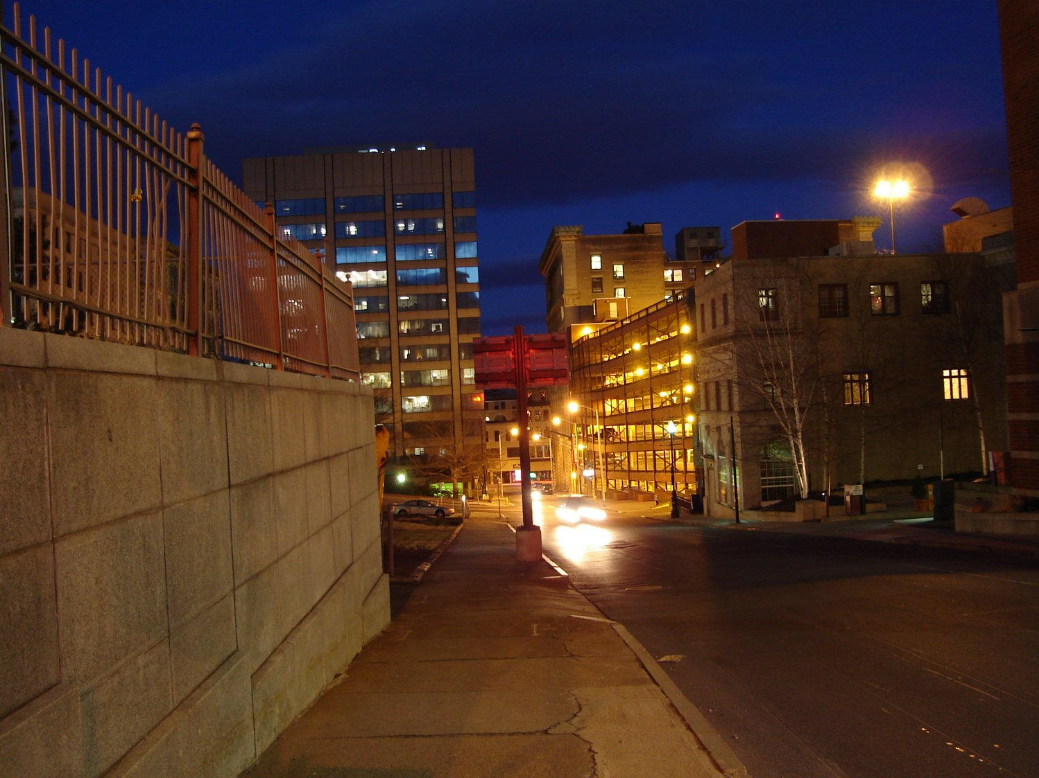 Urban Colours by Lunarsight