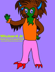 Wichard Jr by Tap-Photo-and-Co