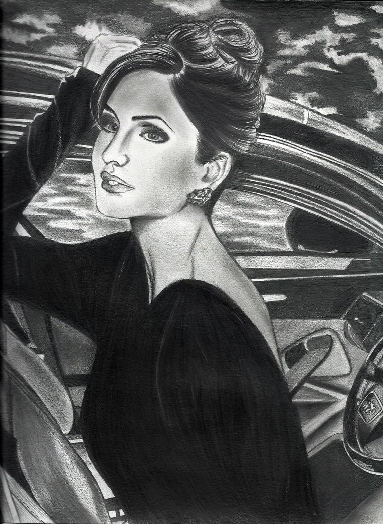 Katrina Kaif by UnexpectedFantasy