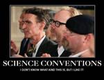 Bill Nye, Adam, and Jamie FTW!