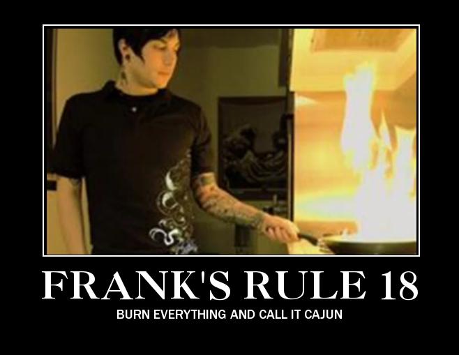 franks rule by blackmaraiah on deviantart