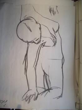 Gesture 9