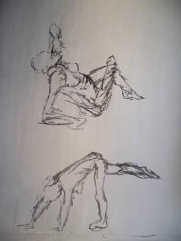 Gesture 10