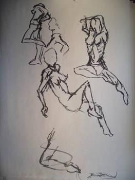 Gesture 11