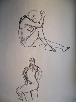 Gesture 14