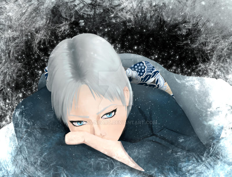 Icy Glare Version 3