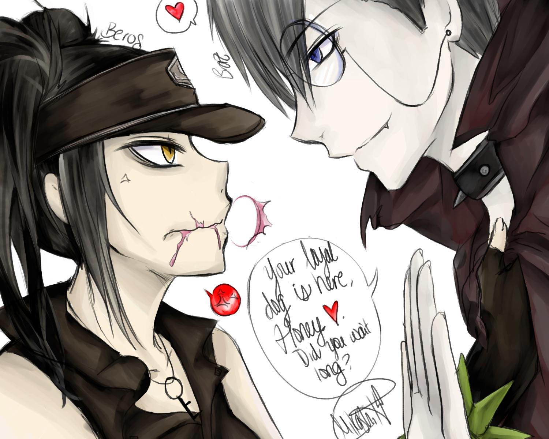 staz and fuyumi relationship