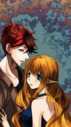 Gareicht and Ellava