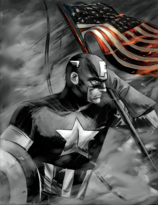Part 14 / 10 Captain_America_by_36508