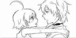 Cute Anime by AngelValkyrie23