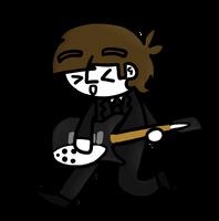 Rockin John by ChazzyLlama