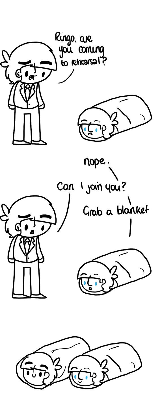 Burrito by ChazzyLlama