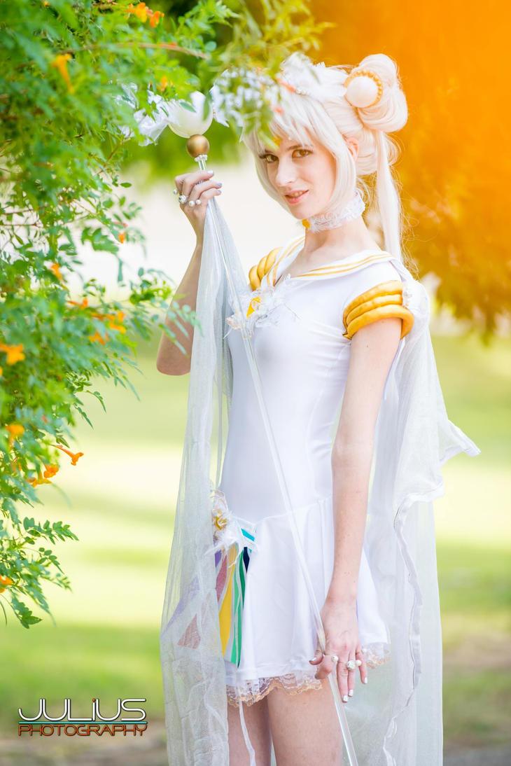Sailor Cosmos (Sailor Moon) 2 by Firelight-Cosplay