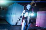Liara (Mass Effect)