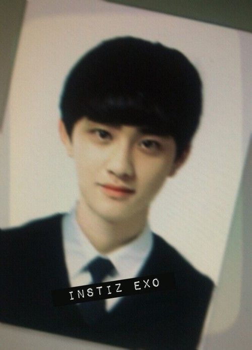 Pre-debut by chanyeolc...