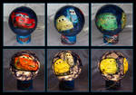 Lighted Ball - Cars by Lost-in-Art-1983