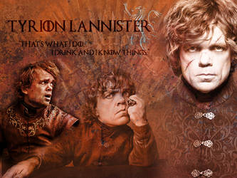 Game of Thrones VII by Lost-in-Art-1983