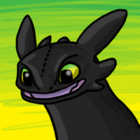 Toothless Icon-larger by CavySpirit