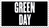 Green Day-fan by CavySpirit