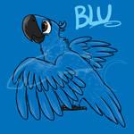 Rio-Blu by CavySpirit