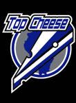 Top Cheese Hockey Logo