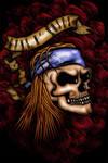 Guns N' Roses iPhone Wallpaper