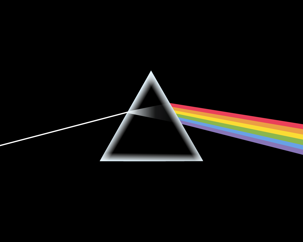 Dark Side of the Moon by GentlemanFinn