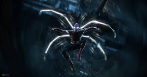Spider - Man Wallpaper 4316x2272